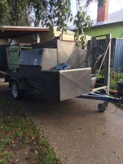 8x5 trailer