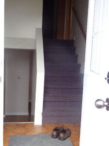 Apartment for rent in Marystown area
