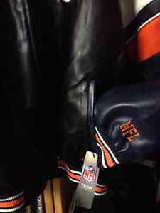 Chicago Bears Jacket Sarnia Sarnia Area image 3