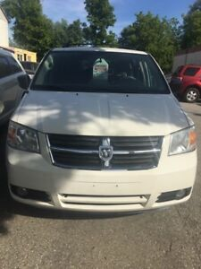 2008 Dodge Grand Caravan,SXT,6 cyl,CLEAN History,FINANCING AVAIL