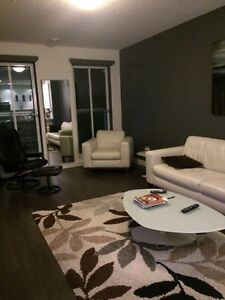 All Inclusive Fully Furnished Unit At The RED Condos Kitchener / Waterloo Kitchener Area image 3