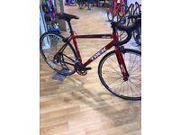Trek 1.1 50cm Road Racing Bike near MINT condition! save £245.00!