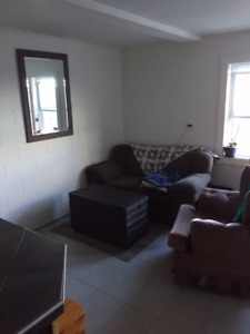 Main Street Wolfville Summer Apartment Sublet
