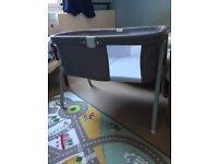 Chicco Lullago Crib (2x) - Bargain Price, Superb Condition