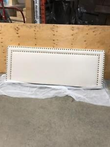 BRAND NEW ASSORTED HEADBOARDS;  FULL, QUEEN, KING