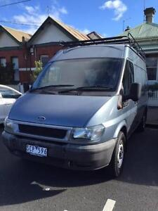 Cheap pick up and delivery in Victoria#MAN & HIS VAN-SAVE $$$ Prahran Stonnington Area Preview