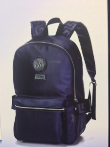 Versace Bagpack (Brand new 100% Authentic)