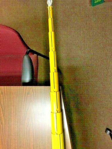 35 Ft Utility Solution Blue Line Telescoping Hot Sticks
