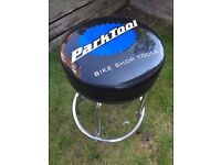 Park Tool Shop Stool STL1.2 (new boxed and unbuilt) not one in shot
