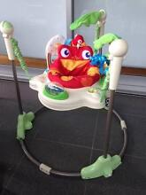 Fisher Price Rainforest Jumperoo Caringbah Sutherland Area Preview