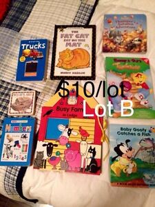 Huge lot children's books
