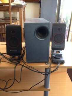 Altec Lansing Audio System Yeppoon Yeppoon Area Preview