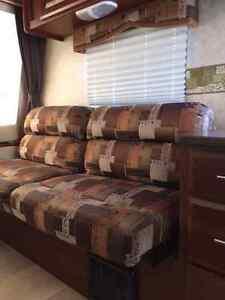 Kodiak Dutchman 18ft Hybrid trailer Kawartha Lakes Peterborough Area image 4