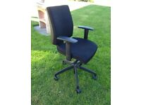 XTREME HAVANA YS009 Office Chair - IMMACULATE