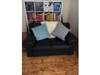 Leather 2 Seater and Single Leather recliner/quick sale wanted