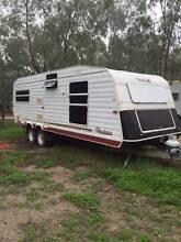 1998 Roadstar Brewarrina Brewarrina Area Preview
