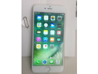 Good Condition Phone 6 Plus Gold 16GB and Unlocked to All Networks