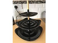 Cake Stands - Set of 9