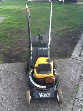 Victa key start lawn mower Goodwood Glenorchy Area Preview