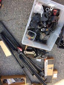 bike rack parts  Yakima