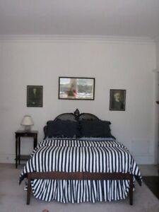 Renovated Furnished South End Room for Rent-All Inclusive!