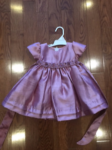 Summer Dress special occasion approx 12-18 months size