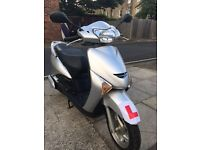 Honda Lead 110 2008 low miles £930