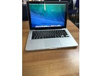 "Apple Mac Book Pro 13"" Unibody"