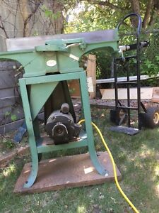 """General 6"""" Jointer"""