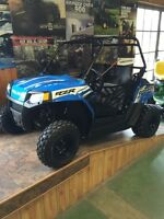 2015 POLARIS RZR 170 - NOW W/ EFI !!