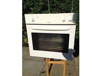 Moffat (Under Worktop) Oven