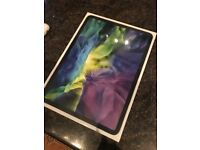Apple iPad Pro 2nd Gen. 128GB, Wi-Fi, 11 in - Silver - BRAND NEW BOXED