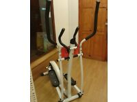 V-Fit Cross Trainers in Good working order