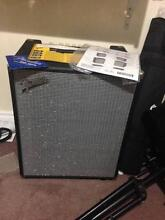Bass Amp Fender Rumble Kinross Joondalup Area Preview