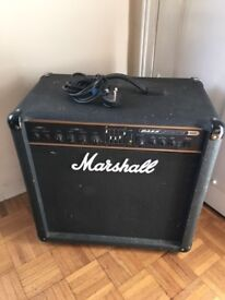 Marshall B65 Bass Amp