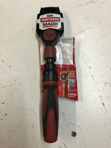 "3/8"" DRIVE RATCHET - MACH SERIES - CRAFTSMAN"