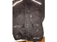 Hein Gericke GoreTex motorcycle jacket for Sale £149