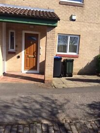 1 Bedroomed ground floor flat to rent in Coulby Newham