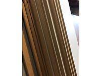 MDF Panel ideal for loft floor or shelving - 2 mtrs long