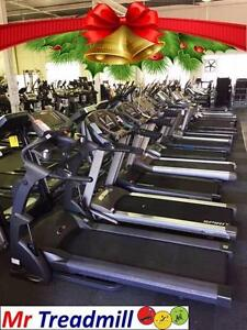 USED TREADMILL XMAS SALE!! >> EVERYTHING MUST GO!! | Mr Treadmill Geebung Brisbane North East Preview