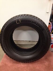 Studded Winter Tires 225/60R16