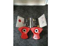 Al-lol secure wheel locks