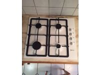 GAS HOB MADE BY NEFF NEARLY NEW