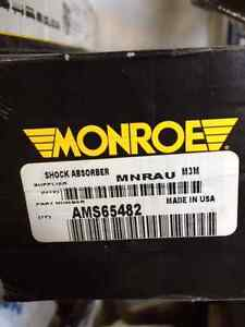 New In Box - Monroe Part #65482 Gas Magnum 65 Shock Absorber - F