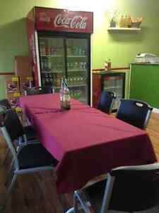 FULLY EQUIPPED RESTAURANT FOR SALE/RENT