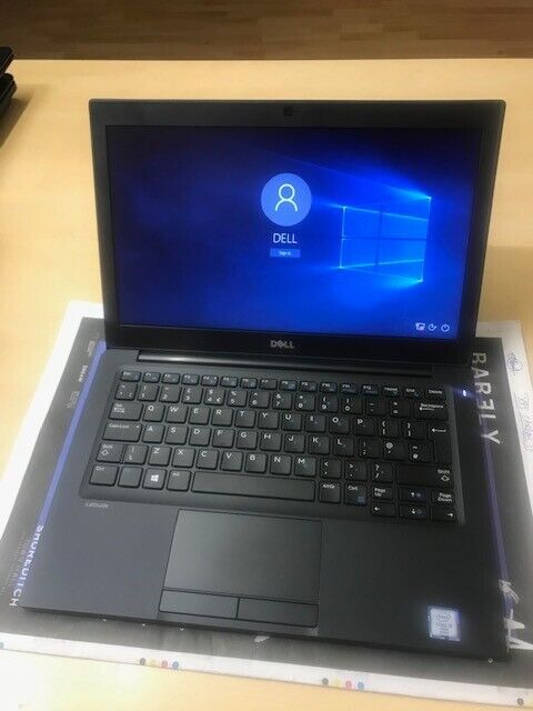 Dell Latitude 7250 ,i5 5th Gen,2 3-2 9GHz, 8GB RAM, 256GB SSD Hard drive,  windows 10 | in Newham, London | Gumtree