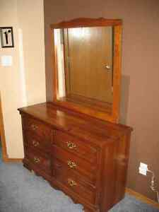 Twin Pine 4 Piece Bedroom Set