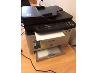 Samsung Express Printer (C460FW)