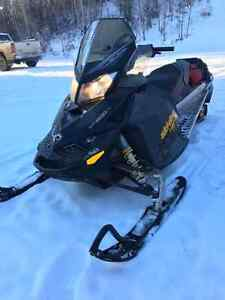 Must Sell 2008 Ski-Doo MXZ Renegade 800R - Excellent on Trails