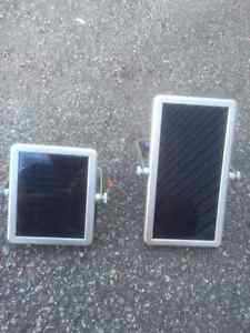 Solar Panels - Clearance priced